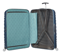 Samsonite Valise rigide Lite-Shock Spinner petrol blue 81 cm-Détail de l'article