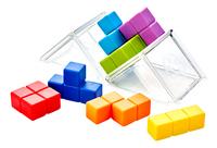 Cube Puzzler Go-Détail de l'article