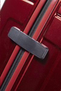 Samsonite Valise rigide Neopulse Spinner metallic red 55 cm-Détail de l'article