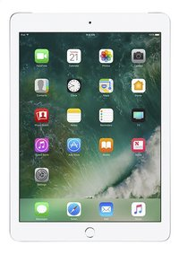 Apple iPad Wi-Fi + Cellular 128 Go argent-Avant