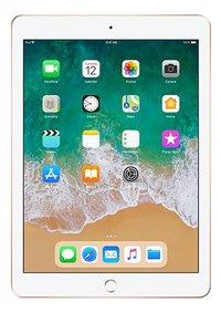 Apple iPad Wi-Fi + Cellular 32 Go or-Avant