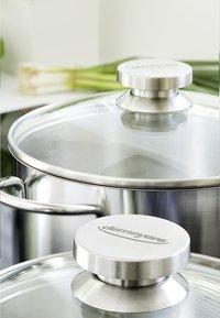 Demeyere casserole Senses 20 cm - 3 l-Image 1