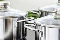 Demeyere casserole Senses 20 cm - 3 l-Image 2