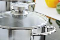 Demeyere casserole Senses 20 cm - 3 l-Image 3