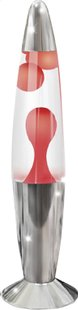 Lavalamp Kreative Red