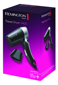 Remington sèche-cheveux compact D2400-Avant