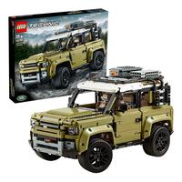 LEGO Technic 42110 Land Rover Defender-Détail de l'article