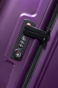 American Tourister Valise rigide Vivotec Spinner purple 75 cm-Détail de l'article