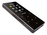 Difrnce bluetooth mp4-speler MP1819BT 8GB-Linkerzijde