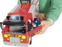 Set de jeu La Maison de Mickey Le camion de pompiers-Image 2