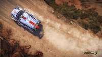 XBOX One WRC 7 ENG/FR