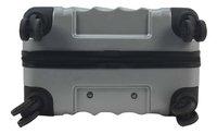 Transworld Valise rigide Succes light grey 77 cm-Base