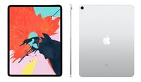 Apple iPad Pro Wi-Fi + Cellular 12,9/ 256 Go argent-Détail de l'article