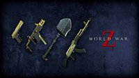 PS4 World War Z FR/ANG-Image 1
