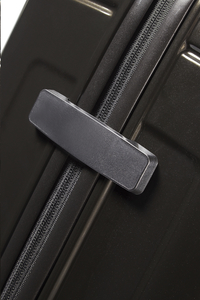 Samsonite Harde reistrolley Neopulse Spinner metallic black 55 cm-Artikeldetail
