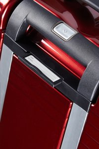 Samsonite Harde reistrolley Neopulse Spinner metallic red 69 cm-Artikeldetail