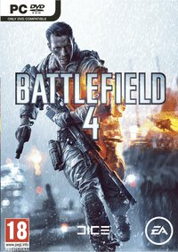 Pc Battlefield 4 ENG/FR