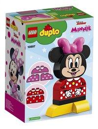 LEGO DUPLO 10897 Ma première Minnie à construire-Arrière