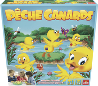 Pêche Canards