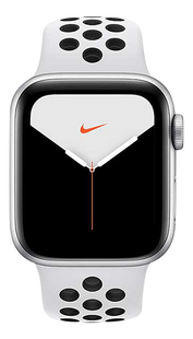 Apple Watch Nike Series 5 40mm silver-Vooraanzicht