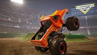 Xbox One Monster Jam Steel Titans FR/ANG-Image 2