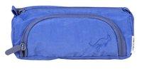 Kangourou pennenzak blauw