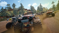 Xbox One Monster Jam Steel Titans FR/ANG-Image 3