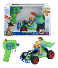 Dickie Toys Toy Story 4 RC Turbo Buggy Woody-Artikeldetail