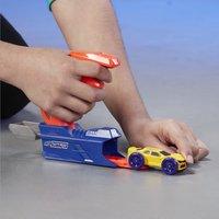 Nerf acrobatische racebaan Speedloop-Afbeelding 4