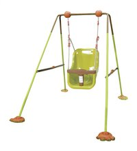 Portique métallique Baby Swing-Image 1