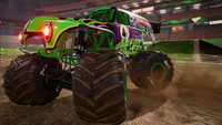 Xbox One Monster Jam Steel Titans FR/ANG-Image 7