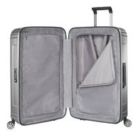 Samsonite Valise rigide Neopulse Spinner metallic silver 69 cm-Détail de l'article