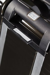 Samsonite Harde reistrolley Neopulse Spinner metallic black 69 cm-Artikeldetail