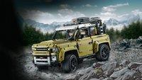 LEGO Technic 42110 Land Rover Defender-Image 5