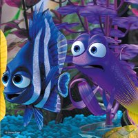 Ravensburger 3-in-1 puzzel Nemo in het aquarium-Artikeldetail