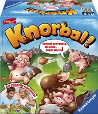Ravensburger Knorbal!