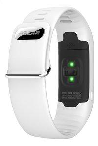 Polar Smartwatch en hartslagmeter A360 S wit-Achteraanzicht