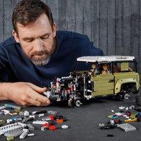 LEGO Technic 42110 Land Rover Defender-Image 7