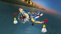 LEGO Creator 3 en 1 31094 L'avion de course-Image 3