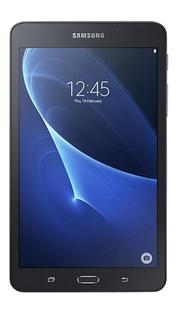 Samsung tablette Galaxy Tab A 7/ 8 Go noir-Avant