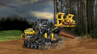 LEGO Technic 42094 Rupslader-Afbeelding 4