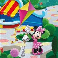 Ravensburger 3-in-1 puzzel Mooie Minnie Mouse-Vooraanzicht