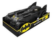 Batman Batmobile The Caped Crusader-Côté gauche