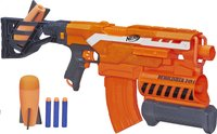 Nerf Elite blaster Demolisher 2-in-1-Vooraanzicht