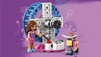 LEGO Friends 41383 L'aire de jeu du hamster d'Olivia-Image 5