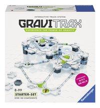 Ravensburger GraviTrax Kit de démarrage-Avant