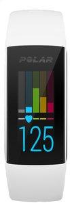 Polar Smartwatch en hartslagmeter A360 S wit-Vooraanzicht