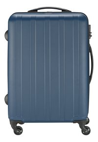 Princess Traveller Valise rigide Madrid dark blue 68 cm-Avant
