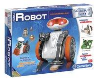 Clementoni Mon Robot programmable-Côté droit