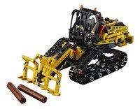 LEGO Technic 42094 Rupslader-Vooraanzicht